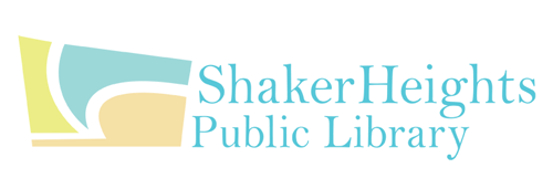 Shaker Heights Library Logo